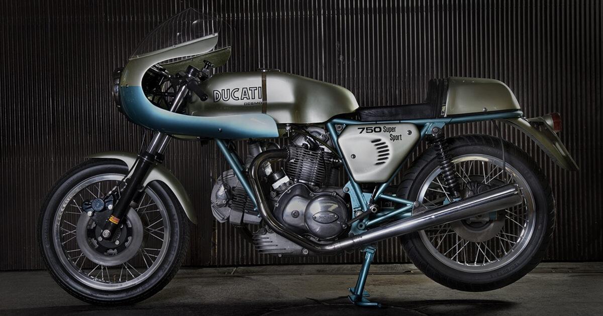 Ducati 860 900 Mille Bible Super Sport Darmah New Book